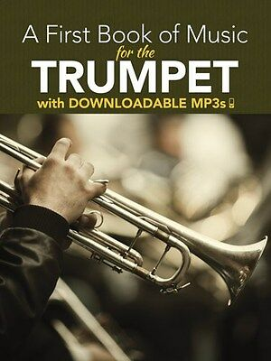 Peter Lansing: A First Book Of Music For The Trumpet .... Sheet Music, Downloads