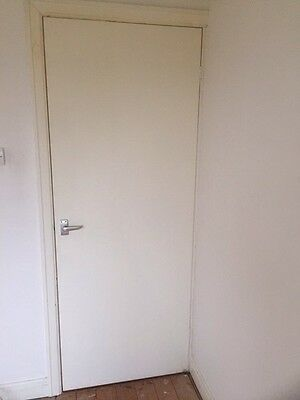 Internal White Door (7 Available )