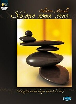 S(U)ono come Sono. Book, DVD (Region 0)