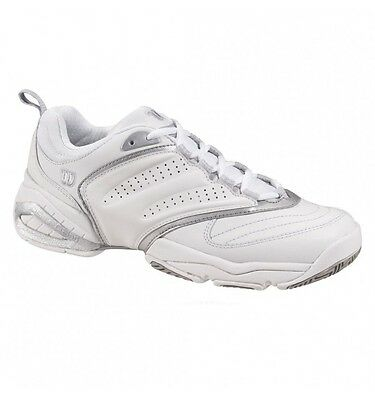 Wilson Backdraw II Ladies Tennis Shoes/Trainers UK Size 4 Rrp 29.99