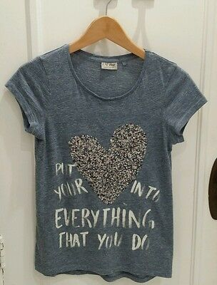 Girls top/t shirt from Next age 12 years