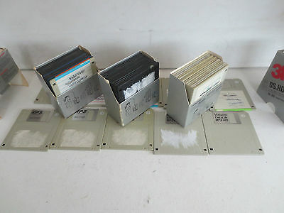 50no DS/DD 2HD Diskettes Floppy Discs 3.5 IBM  1.44 MB