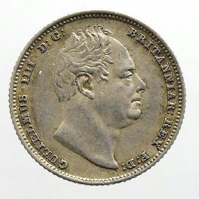 Great Britain 6 Pence 1835