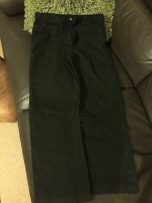 boys school trousers Aged 10-11