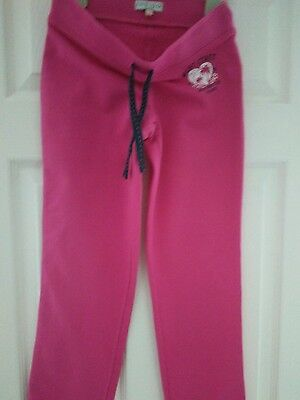 girls m&s jogging pants age 10-11yrs