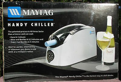 Maytag Handy Chiller - Bottle And Can Cooler / Bar / Party