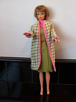 1958 Barbie Doll Reproduction
