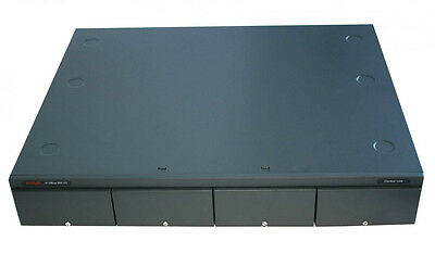 Avaya Ip Office 500 V2 Control Unit Refurb, Includes 4 Port Voice Mail Pro Lic.
