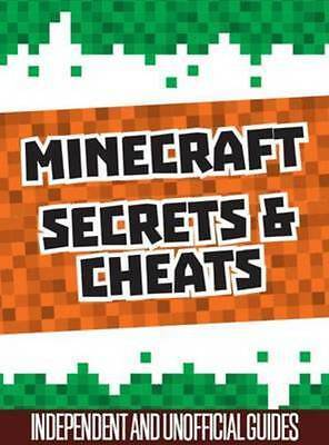 Unofficial Secrets & Cheats Minecraft Guides Slip Case (Other book format)