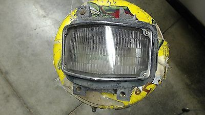 1948 1949 Cadillac Fog Light ASSEMBLY Caddy RIGHT AND LEFT