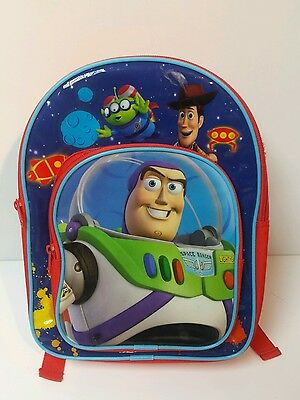 Toy Story Childs Back pack
