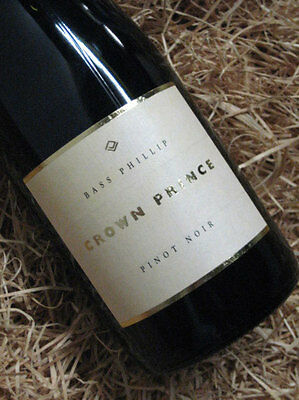 NEW Bass Phillip Crown Prince Pinot Noir 2014 Wine