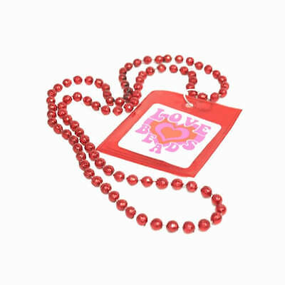 Global Protection Condom Love Beads 12-Pack