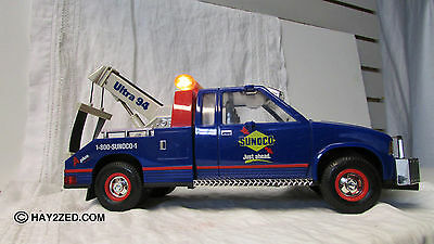 1996 Sunoco Ultra 94 Tow Truck - Never Played With - See Pictures
