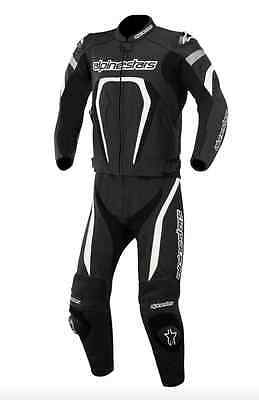 Alpinestars Motegi 2 Piece leather suit USA42/EU52