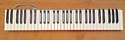 Sequential Circuits  Prophet 600 Complete Keyboard Assembly