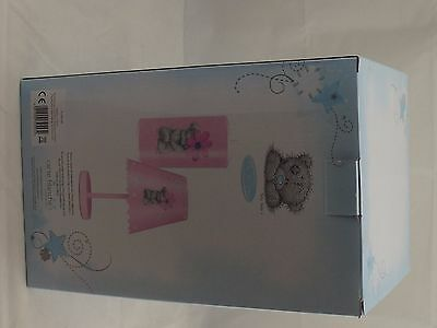 Me to You Table Lamp and Pendant Set Kids Light Girls Fab Gift Xmas