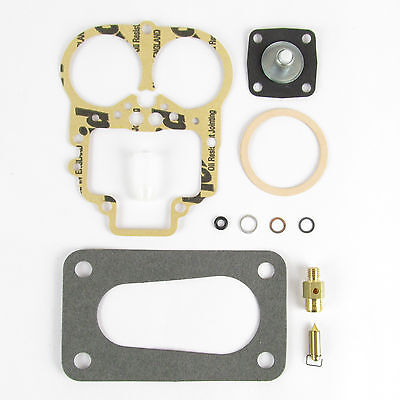 Weber 32/36 DFAV DFEV carburettor service kit OE  quality Italian made VW Ford