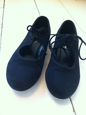 girls tap shoes size 13uk