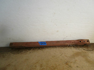 Vintage Wooden PITMAN ARM for Sickle Bar Mower