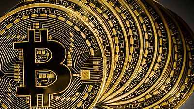 0.03 Bitcoin For Sale - No Reserve Auction
