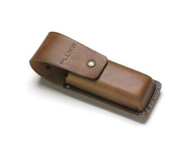 Fluke C520A Leather Carrying Case for Fluke Electrical Testers