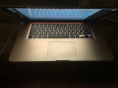 Used Macbook Pro in Good Condition
