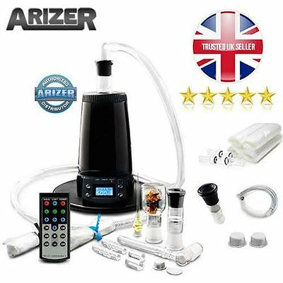 New Arizer Extreme Q in Midnight Chrome Black 2017 Model ☆ Spare Parts Available