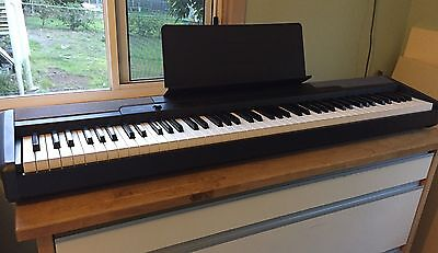 Casio CDP 100 Digital Piano With Stand