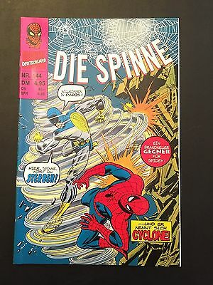 Die Spinne Nr.144 Williams / Marvel - TOP Z 1