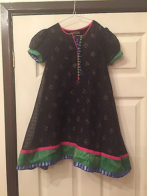 Junaid Jamshed - Girls Outfit