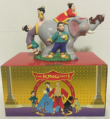 "Warner Bros. ""The King and I""  Tea Pot"