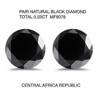 DIAMONDS NATURAL MINED MATCHING SELLING AS SET TOTAL 1.30Ct [ 3 stones]  MF8078
