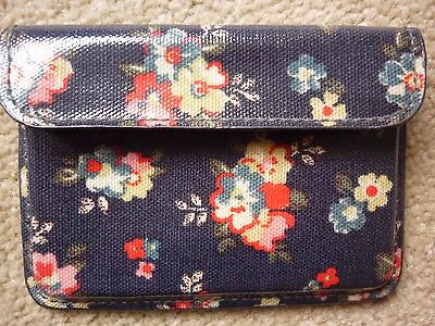 Cath Kidston Ticket Credit Card I.d. Holder