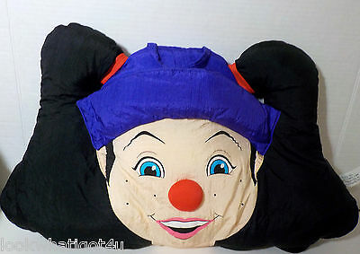 Big Comfy Throw Pillows : Big Comfy Couch, TV, Movie & Character Toys, Toys & Hobbies 140 Items - PicClick