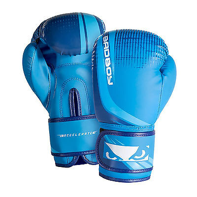 Bad Boy Accelerate Youth Boxing Gloves