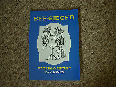 bee - sieged   Bees in warfare