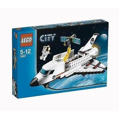 LEGO Space Shuttle.Complete set.Boxed (3367)