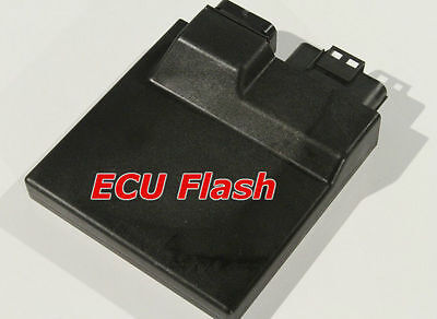 2006-2015 Yamaha R6 13S 2CO ECU Flash Remap Powercommander