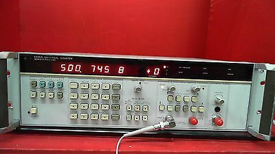 HP/Agilent 5335A Universal Counter Option 030