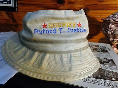 Smokey And The Bandit.  In Memorie Of Buford T Justice  (Hat)