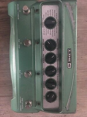 Line 6 DL4  Delay Effects Pedal