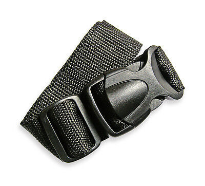 Compression Strap with Quick Release Buckle 50mm - 60, 100, 130,160, 220, 250 cm