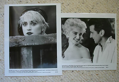 WHO'S THAT GIRL Pictures - MADONNA - GRIFFIN DUNNE