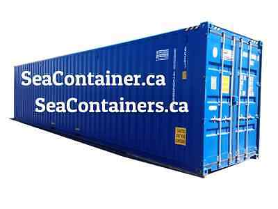 SeaContainer.ca and SeaContainers.ca Two great Canadian Domain names .ca domain