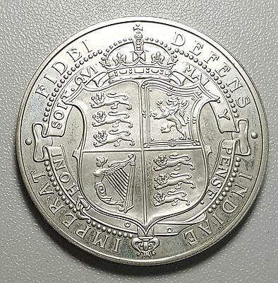 1936 UK Proof Pattern Sterling Silver Crown Edward VIII 12 Coins Minted