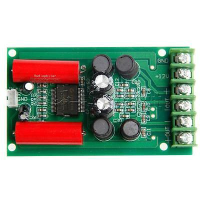 New 12V TA2024 2x15W AMP Amplifier Board Module Mini HIFI Digital Audio For Car