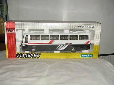 Joal Compact Volvo Coach - Jetways Scale 1:50 Ref. 149