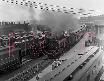 Canadian National Railways (CNR) Station at Palmerston - 8x10 Photo