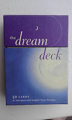 The dream deck - oracle cards
